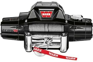 Warn Zeon 10 10000lb Winch 88990