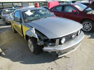 Air Cleaner 4 6l 3v Excluding Shelby Gt Fits 05 09 Mustang 2208991