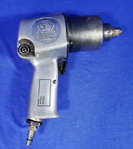 Vintage Matco Tools Air Impact Wrench 1 2 Drive Uknown Model