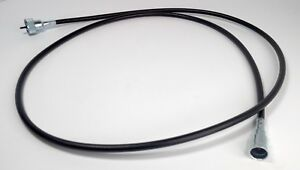 Speedometer Cable For Buick Chevy Olds Pontiac Clip Style Speedo 68 Long