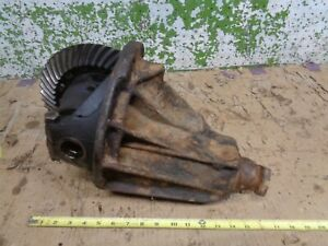 1956 Cadillac Deville Rear End Differential 3rd Member Gear Ratio 3 36 Oem