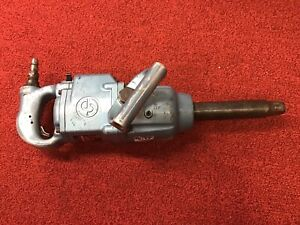 Chicago Pneumatic Cp797 1 Impact Wrench