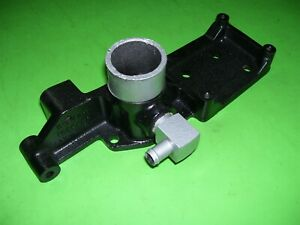 4bt 6bt 5 9l Cummins Turbo Diesel Engine Bracket Ac Compressor Mount Nv4500 Port