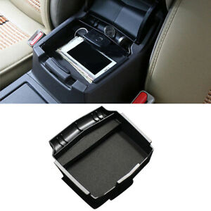 1pc Storage Box Tray For Honda Crv 2012 2013 2016 Center Console Car Accessories