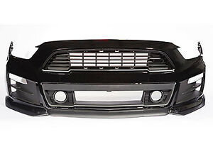 Roush Performance Parts R7 Front Fascia Kit 15 16 Mustang 421843
