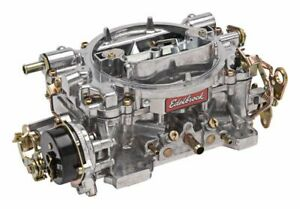 Edelbrock Reconditioned Carb 1413 9963