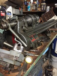 South Bend 9a 4 1 2 Bed Metal Lathe