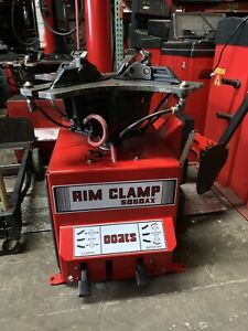 Reconditioned Tire Changer Coats