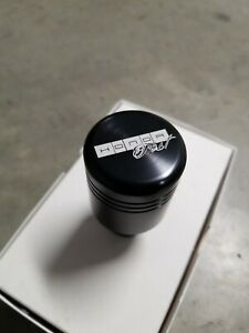 Mpc Shift Knob Honda Fest Civic Crx Del Sol Acura Integra Rsx 10x1 5 Black New