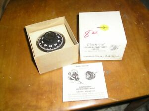 New In Box Electro dial Electrial Combination Lock Dial spindle