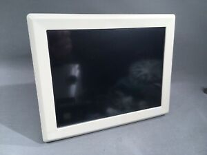 Instrumentation Laboratory Acl Elite Tyco Elo Touch Screen Panel Lcd E562915