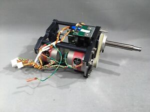 Instrumentation Laboratory Acl Elite Motor Assembly 00019086111 18235680 01