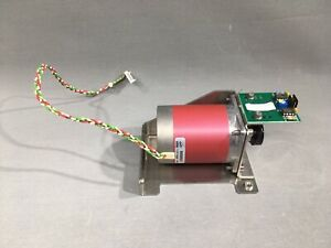 Instrumentation Laboratory Acl Elite Motor Assembly 6600r271 00019086103