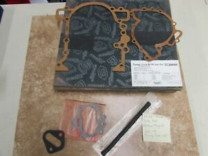 Nors 1961 62 Buick Olds F85 215 V8 Timing Cover Gasket Lot Of 5 Sets Tc28666