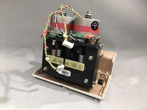 Instrumentation Laboratory Acl Elite Motor Assembly 00019086107 6600r270