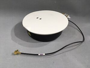 Instrumentation Laboratory Acl Elite Lid Cover 00019086115 Rev 11