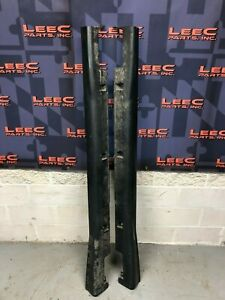 2006 Acura Rsx Type S Rsx s Oem Side Skirts Driver Passenger