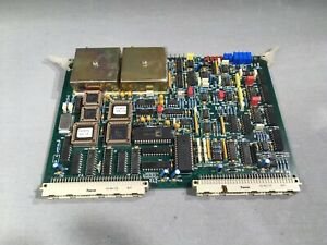 Instrumentation Laboratory Acl Elite 18235540 R10 1249rs0003 Board