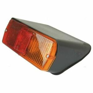Stop Tail Turn Light Replaces 83960359 E4nn13n465ab On Ford New Holland Tractors