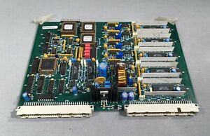 Instrumentation Laboratory Acl Elite 18235550 R4 1047rs0022 Board
