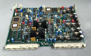 Instrumentation Laboratory Acl Elite 18235561 R5 1250rs0008 Board