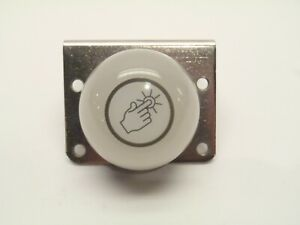 Banner K50aptgryf2q K50 Series Ez light 3 input color Touch Sensor W Bracket