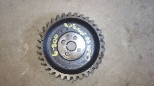 Naa 600 800 601 801 2000 4000 Ford Tractor Camshaft Hydraulic Pump Drive Gear