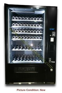 Vendo Smx Combo Vending Machine