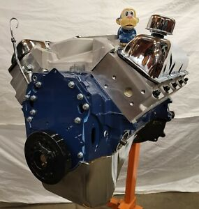 351c 425hp Ford Crate High Performance Balanced Engine With Aluminum Heads