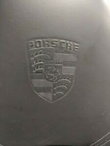Pre owned Porsche 996 Sport Seats Local Pick Up 1600