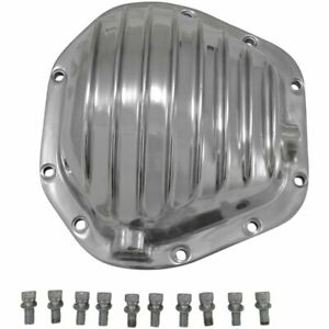 Yp C2 D60 Std Yukon Gear Axle Differential Cover Front Or