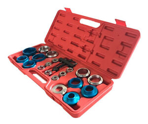 Intbuying Crank Shaft Oil Seal Remover Installer Tool For Industry Portable