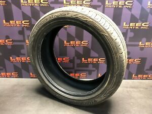 Hankook Ventus S1 Noble 2 Used Tire 215 45 17 215 45 17 7 32