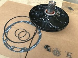 Ford C 6 Transmission Pump Rebuilt With Case Gasket O Ring And Sealing Rings