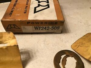 1949 1950 1951 52 53 54 Ford New Wt 253 50b 3 Speed Small Parts Kit Mercury Br