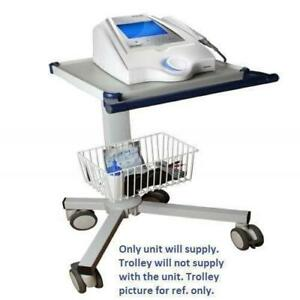 Therapy Healer Combo Prof combination Electrotherapy ultrasound Machine cff
