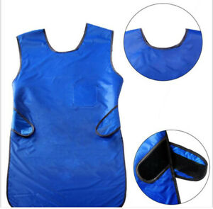Top grade X ray Protection Apron L Size For Protective Oxford Cloth 0 35mm 0 01