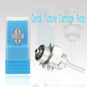 1 X Dental Turbine Cartridge Rotor Replace For Kavo Style E generator Handpiece