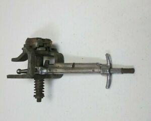 Original Gm Four Speed Shifter For 1959 1962 Corvette