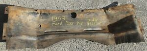 1953 Ford Car Lower Support Br