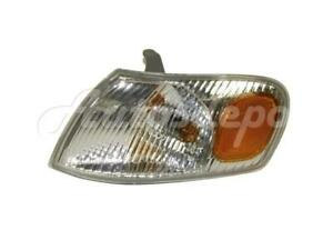 Park Signal Corner Light Assy Lh For Toyota Corolla 1998 2000