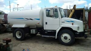 Ex Cal Fire Water Tender Vineyard home business Self Contained Fire Protection