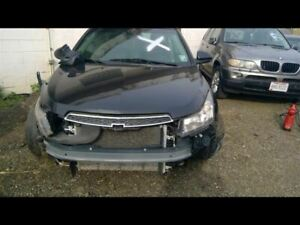 2011 Chevy Cruze Automatic Transmission 1 4t 178312
