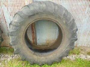 Used Goodyear 16 9 28 Tractor Tire 6 Ply Rating no Shipping Local Pick Up