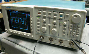 Tektronix Tds 540 Four Channel 500 Mhz 1gs s Digitizing Oscilloscope