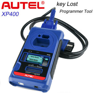Autel Xp400 Programmer Tool Vci Immo Key Lost Programming Work With Im508 Im608