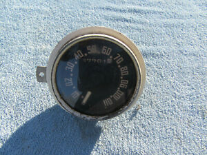 1957 1958 1959 1960 Dodge Pickup Truck Gauge Speedometer