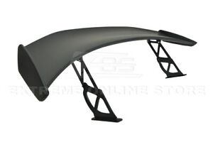 Eos For 13 16 Porsche 981 Cayman Boxster Gt4 Extended Style Rear Wing Spoiler