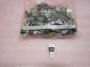 Rfp6p10 P Channel Mosfet Bag Of 100 Harris intersil To 220 0 6 Ohm 100 Volt
