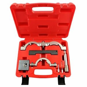 Us Turbo Engine Timing Locking Tools Kit For Opel Vauxhall Chevrolet 1 0 1 2 1 4